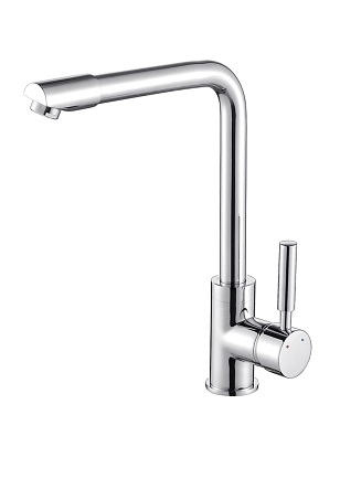 Hot and cold kitchen faucet ATG - 888 Plus